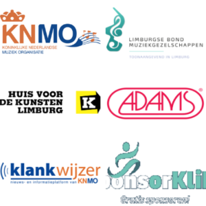 Partners Nationale Muziekloterij