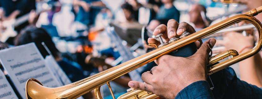 Waarom deelnemen aan de Nationale Muziekloterij
